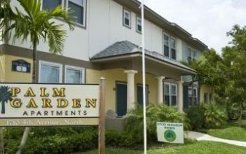 Main picture of Apartment for rent in Lake Worth, FL